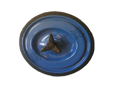 沉流式三代滤筒除尘器盖板
